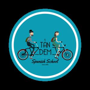 Logo escuela El Tandem, Valencia